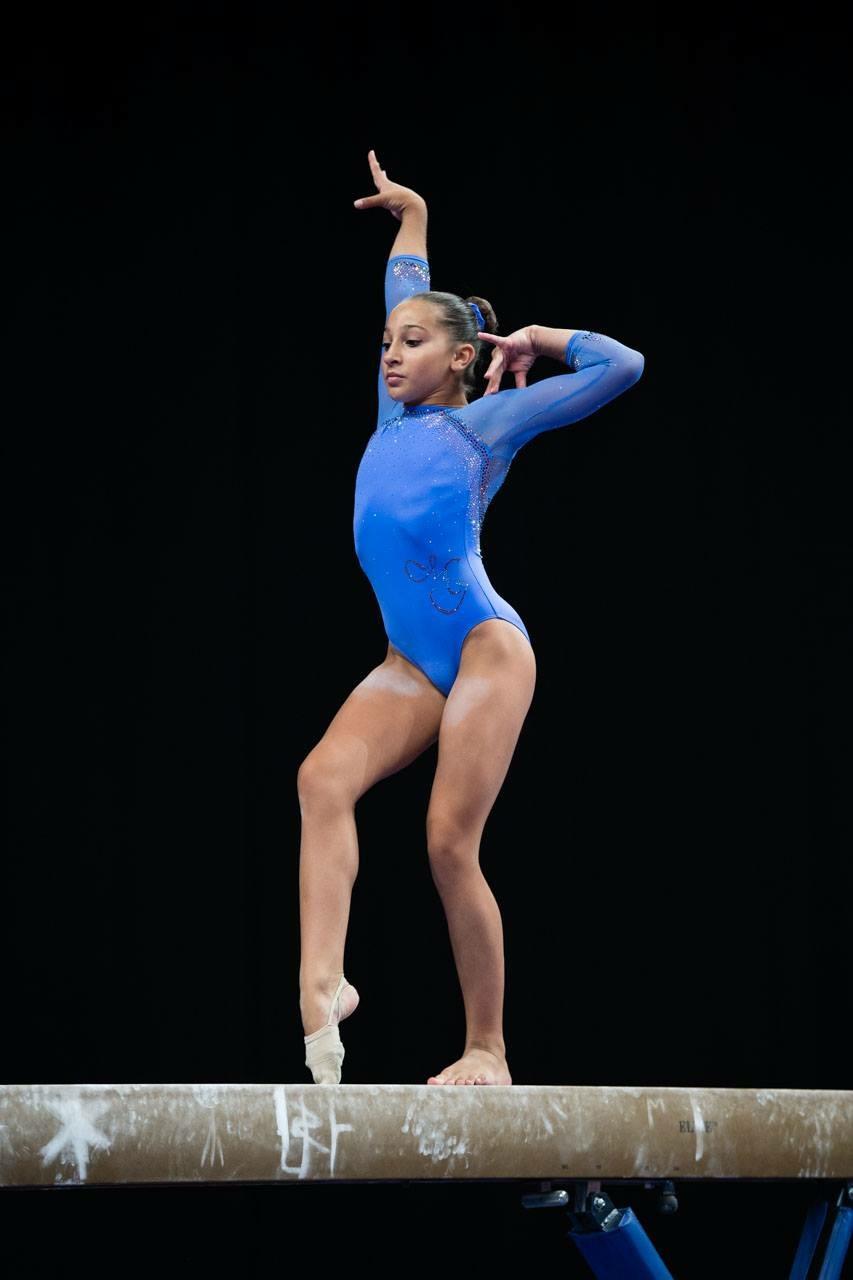 Mg Elite Monmouth Gymnastics