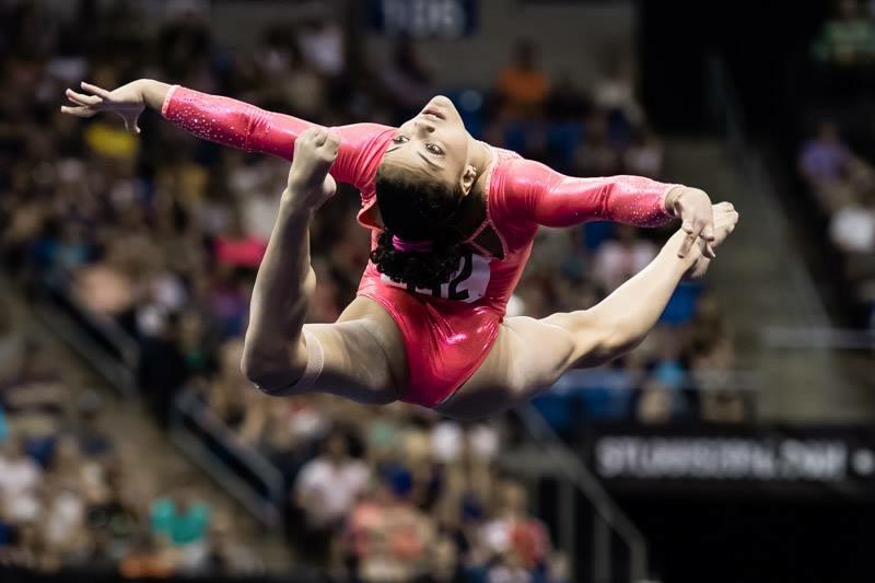 Monmouth Gymnastics Amp Cheer Academy